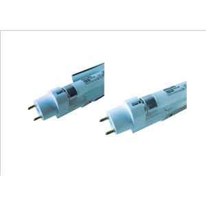 TL 120cm T5 m. refl. 28 w. dik open bak twin 4000K Philips *