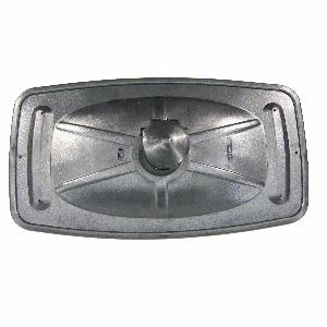 Spiegel Scania 425x235mm