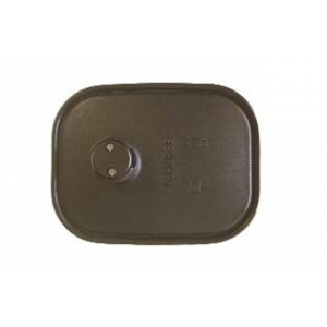 Spiegel uni. 259x200mm M545CE