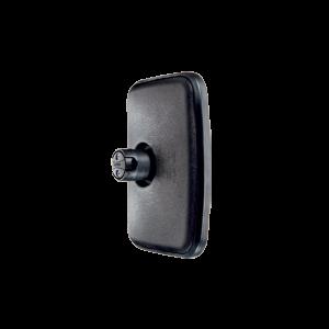 Spiegel kunststof onbreekbaar 276x185mm MX555CEB
