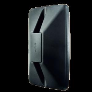 Spiegel universeel bol 214 x 364 mm