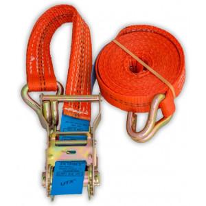Sjorband 35mm 3m 2 ton 2 delig