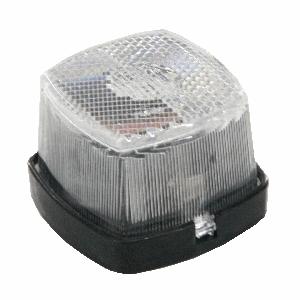 Markeringslamp wit 2PG003057061