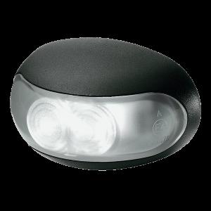 Markeringslamp wit Hella 2PF 959 570-202