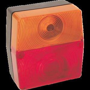 Hella achterlicht (2704)