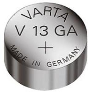 Batterij V13GA/LR44 Alkaline 1.5v