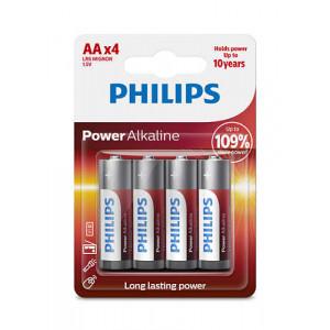 Batterij LR6/AA Penlite