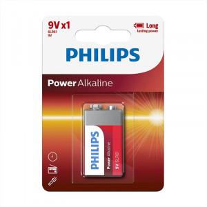 Batterij 6LR61 9v blok