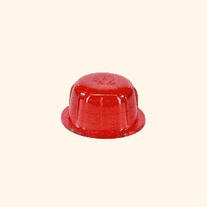 Reserveglas rood voor 22250150 (model 428 Dasteri)