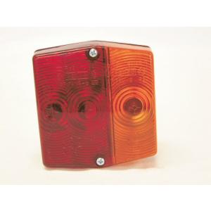 Achterlamp 2704 4F Starl/Sacex
