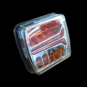 LED achterlicht Rechts voor 22260550 (draadloos)