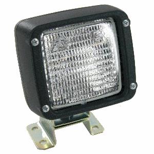 Hella werklamp vierkant 1GA 007 506-011