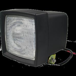 Maxxpro Hid werklamp 145mm ingeb. ballast 12V