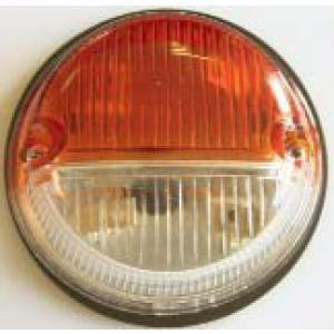 Reserveglas los voor markeringslamp 22310004 (8080/24)