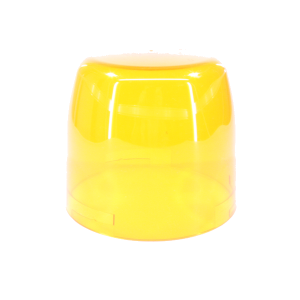Glas voor zwaailamp 22310025