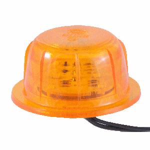 Reservelamp LED oranje voor markeringslamp