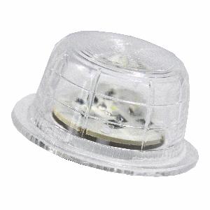 Reservelamp LED wit voor markeringslamp