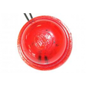 Reservelamp LED rood voor markeringslamp