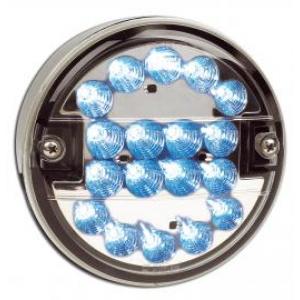 DSL-3104 Achteruitrijlamp led 140mm 9-33v