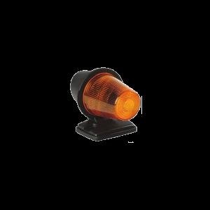 Markeringslamp Oranje Vignal