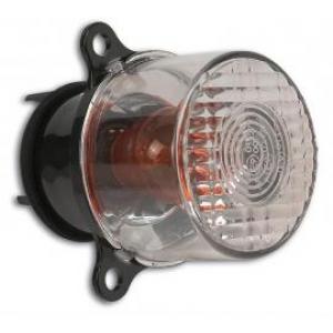 1070M042 Raw Lamp voor ringlamp 21w oranje