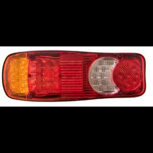 LED achterlicht Links (AMP con.)