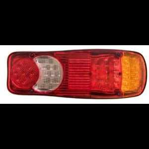 LED achterlicht Rechts (AMP con.)