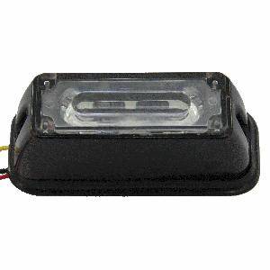Stroboscoop 12/24v amber 3 led Extreme LED210