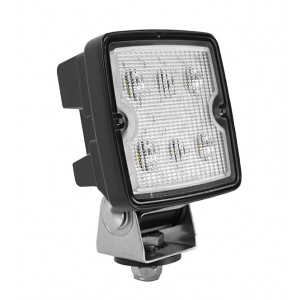 LED werklamp GROTE E-Quad 1200