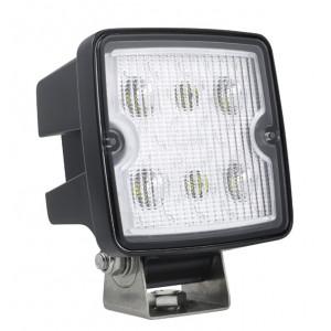 LED werklamp GROTE E-Quad 2000