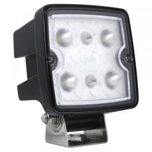 LED werklamp GROTE E-Quad 3000 (verstraler)
