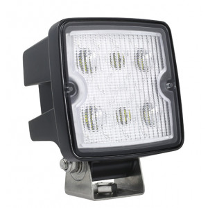 LED werklamp GROTE E-Quad 3000
