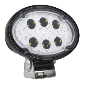 LED werklamp GROTE E- Oval 2000