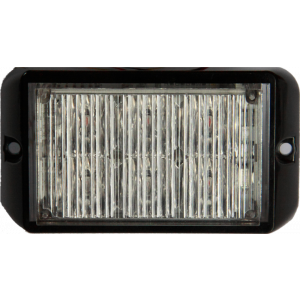 Stroboscoop 12/24v Amber 6 led