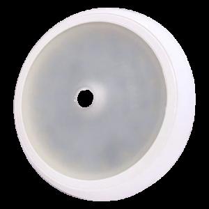 Interieurlamp LED wit Ø 130mm