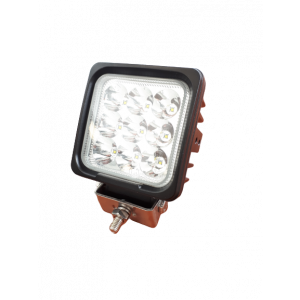 LED werklamp 27W 9 leds Deutsch