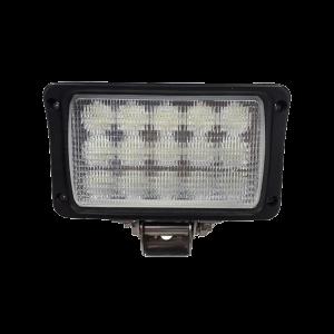 LED werklamp rechthoek 45w 12/24v