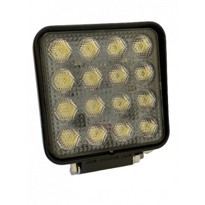 Werklamp 48W 16LEDS