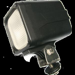 Xenon werklamp 4300K 9-32V 35W