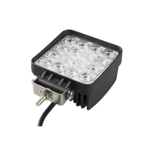 Led werklamp 48w 16 LED's