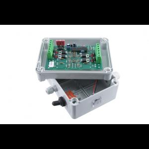 LED Raamwerk Controlbox 12/24V