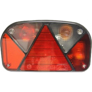 Aspock achterlicht rechts MPll 24-7200-007