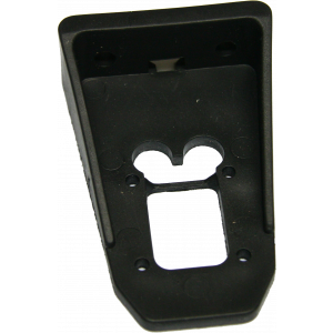 Montagesteun voor markeringslamp Aspock 110mm