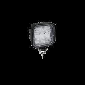 LED werklamp 40W 4800 Lm
