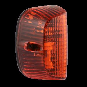 Richtingaanwijzer oranje tbv koplamp