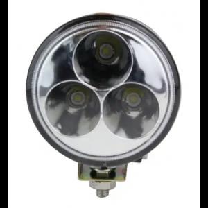LED werklamp rond 12w 10-30v