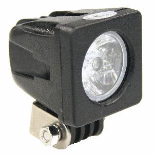 CREE LED T6 werklamp 10W 10-30vV 750 Lumen Radio-onstoord