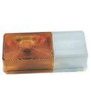 Reserveglas Hella voor markeringslamp