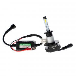 CRAWER H1 koplamp led kit set