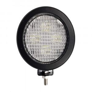 CRAWER ovale werklamp 40W CREE tbv JOHN DEERE